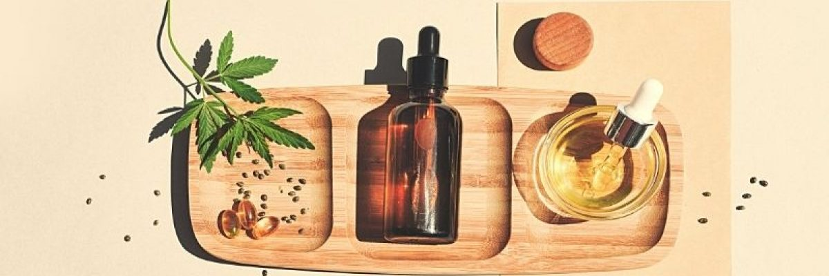 cbd products for men and women